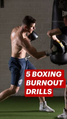 Boxing Workout Routine, Boxer Workout, Boxing Training Workout, Mma Workout, Kickboxing Workout, Gym Workout Videos, Weight Training Workouts, Hiit Workouts For Men, Workout Motivation