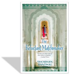 My Little Pocketbooks: Review: The Reluctant Matchmaker