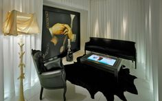Yoo Gramercy by Philippe Starck