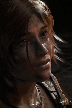 Lara Croft                                                                                                                                                                                 More