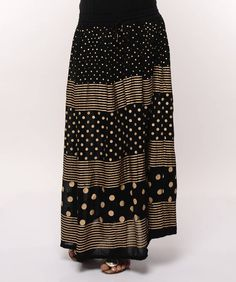bb6c9d6fd6 Skirt Online available at Mirraw Gold Print, Loose Shirts, Cotton Skirt, Skirt  Online