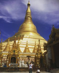 This is Myanmar