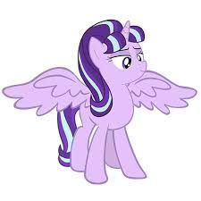 mlp starlight glimmer toy - Google Search