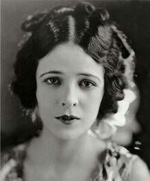 Mona Maris Actress