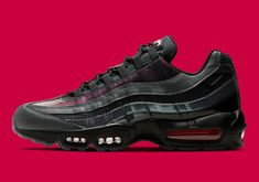 The Nike Air Max 95 Takes On A Futuristic Colorway c29dd11ca