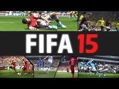 DESCARGAR E INSTALAR FIFA 15 PARA PC SIN UTORRENT EN ESPAÑOL | 1 LINK MEGA | 2017| - YouTube