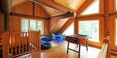 4 Bedroom Devils River Chalet