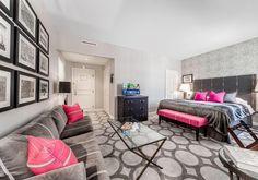 New #hotel room design #interiordesign