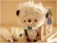 Link Roundup: Pocket-Sized Bears and an Automatic Lego Sorter   Inhabitots
