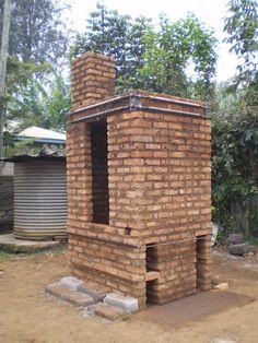 Build a Kiln