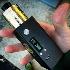 ⏳It\'s Almost Here....... The Hammer Of God DNA 250 Box Mod by Vaperz Cloud is coming to EVCigarettes!    The HOG DNA 250 is projected to arrive this weekend. Be on the lookout as we keep you posted so that you can be among the first to own this beast!    We\'re also getting more authentic Acid Purple Hammer Of God V3 Box Mods shortly after the DNA 250 arrives. Get ready vape fam!  ___________________________  #EVCigarettes #vape #ecig #vapor #vapers #vaping #vapelife #vapelyfe #vapelove