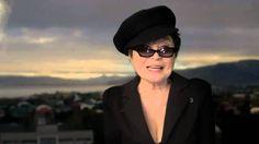 Yoko Ono - Happy 70th Birthday John Lennon!