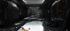 In Haste, Viktor Jonsson on ArtStation at https://www.artstation.com/artwork/in-haste