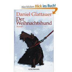Der Weihnachtshund, Daniel Glattauer