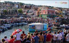 Acitrezza, Catania festa di San Giovanni 24/6/2015