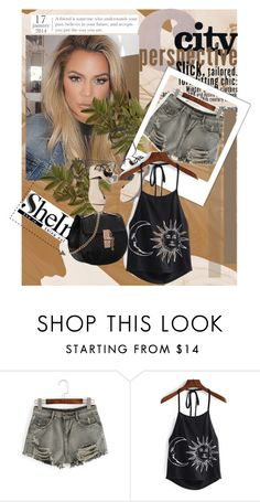 """""""Pia Mia outfit- Cami top"""" by nejla-nejla ❤ liked on Polyvore featuring WithChic and 3.1 Phillip Lim"""
