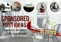 Let me breathe life into your brand. Message me for details #rociogeraldine #blogger #socialmedia #speaker #actress #model  #publicspeaker #celebrityspeaker  #socialmediastrategist
