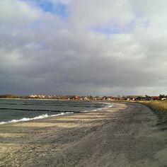 Was ein Strand