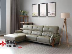 Sofa da mã 43
