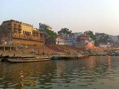 Benares - India