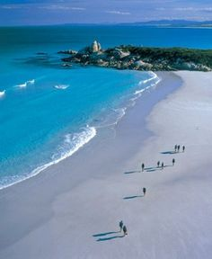 Tasmania, Australia by MarilynS