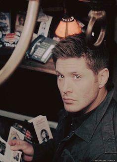 Jensen Ackles as KIP