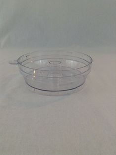 Hamilton Beach #70580 Food Processor Small Working Bowl Replacement Part Piece #HamiltonBeach
