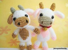 Your Free Crochet Patterns Request Filled