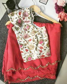 Kerala Saree Blouse Designs, Saree Blouse Neck Designs, Choli Designs, Fancy Blouse Designs, Saree Blouse Patterns, Designer Blouse Patterns, Bridal Blouse Designs, Trendy Sarees, Fancy Sarees