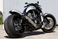 Harley Davidson V-ROD 300