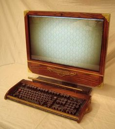 steampunk-iMac