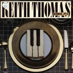 Instrumental Appetite-Keith Thomas