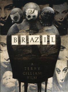 Terry Gilliam´s Brazil