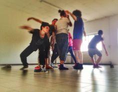 lab.Performing Art 2014 laboratorio artistico di teatro danza organizzato da QuanticArt