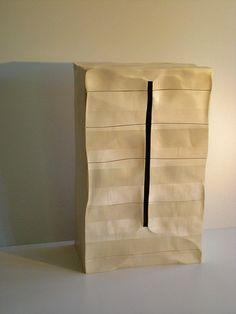 """Kommode """"the groove"""", organic Design, Möbelkunst, furniture art, skulptural Möbel, Weimann Möbel, Allgaeuer-hoim-art,"""