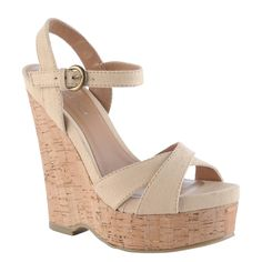 ALDO...I just purchased these very shoes yesterday. LOVE!