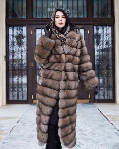 Ice Queen, Fur Coats, Leather Gloves, Furs, Mink, Sexy Women, Fashion, Fur, Moda