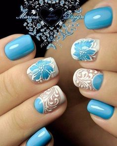 Nail Art Design And Ideas have a wide range of options to choose from. Nowadays, the teenage girls are more versatile in adapting the latest fashion trends than the young women. The easy Nail Art for Teen ages girl are enormously sought after by the young girls throughout the year. Here are some of the samples of cute nail art design for teens.