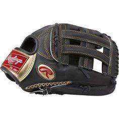 "Rawlings Gold Glove 12.75"" Baseball Glove"