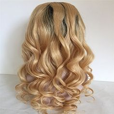 Lisahairfactory Fashion 7A 100% Brazilian Remy Human Hair 4*4″ Silk Top Full Lace Wig Body Wave 130 Density(16 inch,#2T#18 Color)  http://www.thecoiffeur.com/lisahairfactory-fashion-7a-100-brazilian-remy-human-hair-44-silk-top-full-lace-wig-body-wave-130-density16-inch2t18-color/