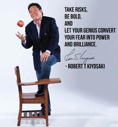 Robert Kiyosaki, Personal Development, Success, Inspiration, Motivation www. Business Motivation, Business Quotes, Business Tips, Business Desk, Online Business, Tony Robbins, Dad Quotes, Life Quotes, Coach Quotes