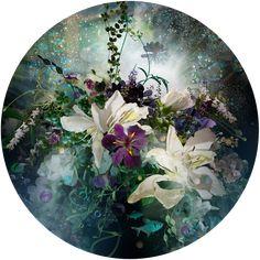 Nexus by Ysabel LeMay http://ysabellemay.com/artwork/?artwork=1211 #WonderfulOtherWorlds
