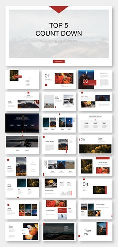 Minimal & Powerful Business Presentation Template – Original and high quality PowerPoint Templates d Web Design, Graphic Design Layouts, Brochure Design, Layout Design, Keynote Presentation, Design Presentation, Business Presentation Templates, Interactive Presentation, Template Web