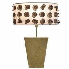 SPIRAMIDE 2 lampada