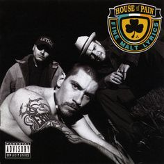 """""""Jump Around"""" by House Of Pain was added to my Sunny Saturday Drive playlist on Spotify"""