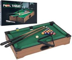 Superbe Mini Pool Table