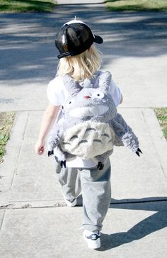 Free and Wild Child: Search results for backpack