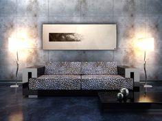 Couleur Carreau - Radiateur design