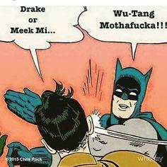Wu-Tang Motherfucka!!