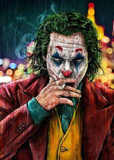 Joker® batman DC comics The beast Art Du Joker, Le Joker Batman, Batman Joker Wallpaper, Joker Iphone Wallpaper, Der Joker, Joker Wallpapers, Marvel Wallpaper, Joker And Harley Quinn, Cartoon Wallpaper